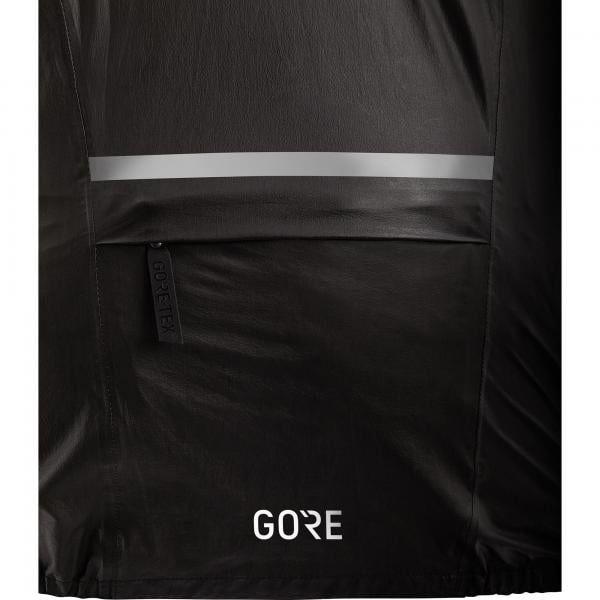 GORE WEAR Giacca C7 Goretex Shakedry - Nero