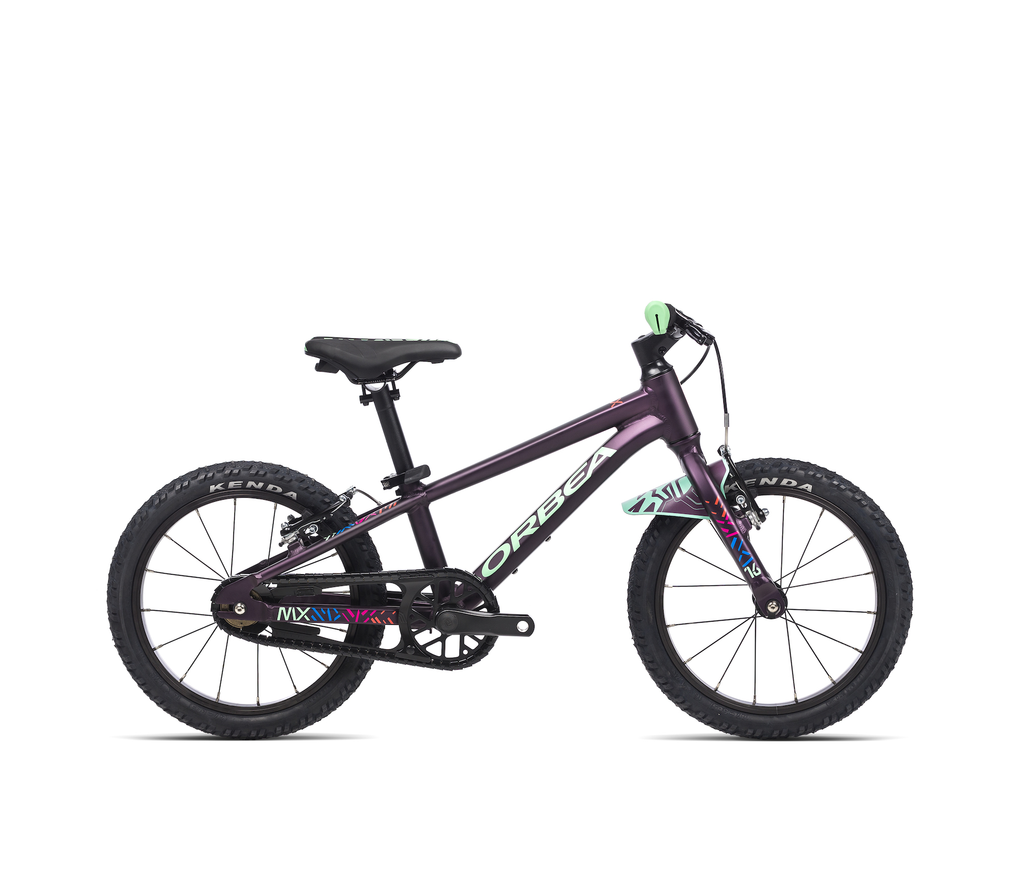 bici bambino ORBEA MX 16