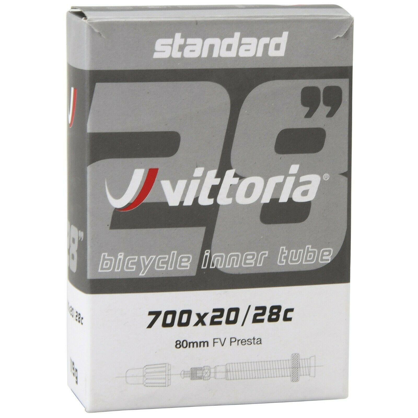 Vittoria Standard