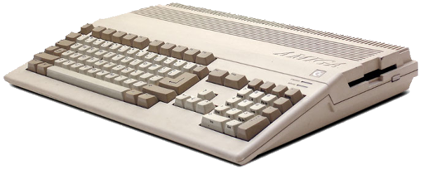Best Amiga 500 Games with manuals (watermark free) - page