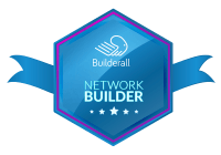 Tom Loc Builderall Network Builder Badge