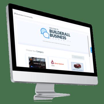 Builderall-Fan Builderall fix-und-fertige Sales Funnels
