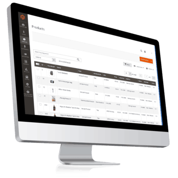 Builderall-Fan Builderall eCommerce Magento Online Shop