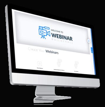 Builderall-Fan Builderall Webinar System
