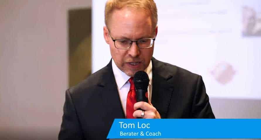 Tom Loc Speaker