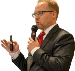 Tom Loc - Entrepreneur, Speaker and Coach