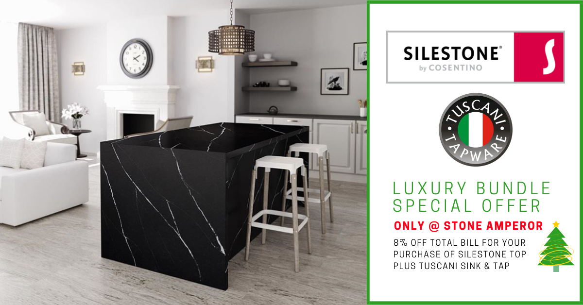 silestone countertop promotion