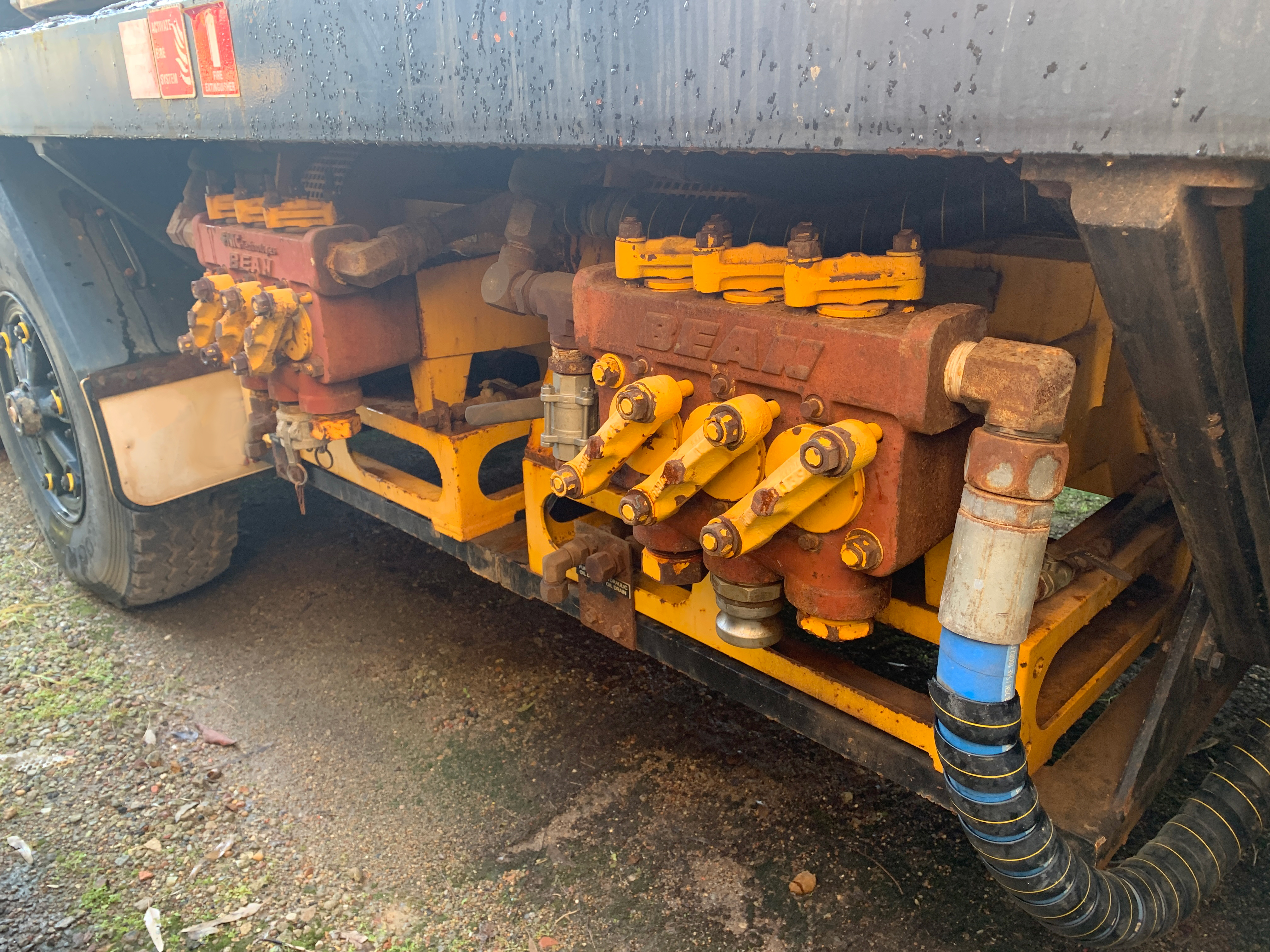 Drill Source for used drill rigs KL 1500