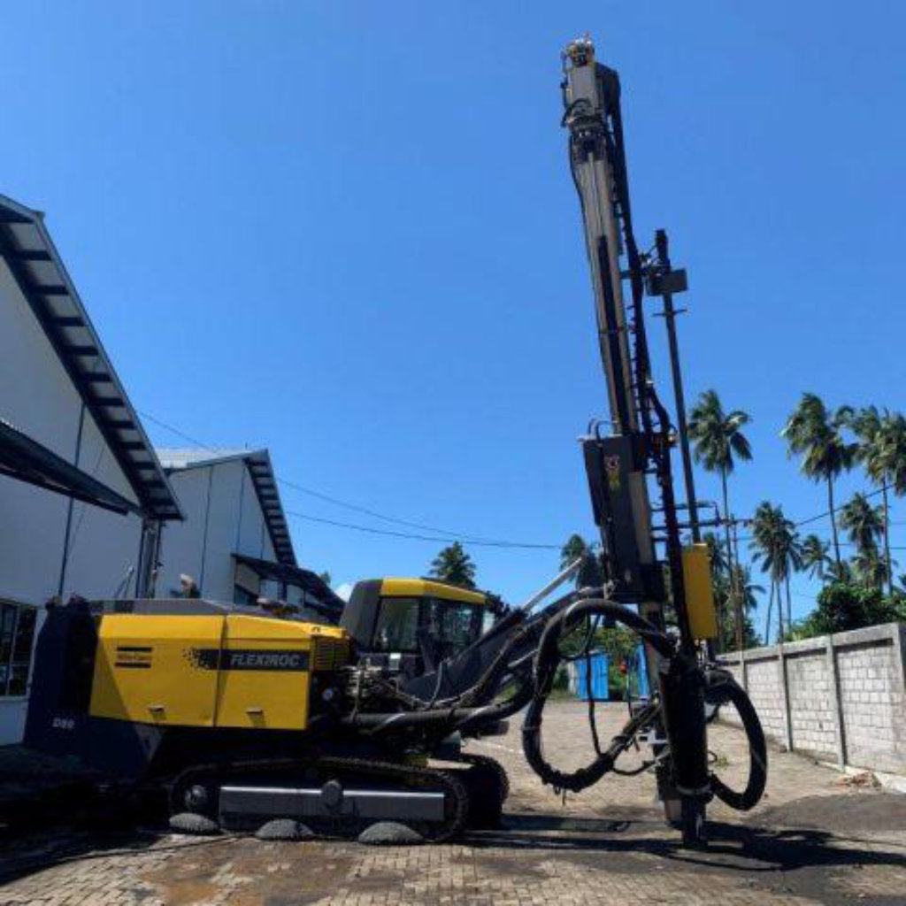 2014 Epiroc D50 2 from Drill Source