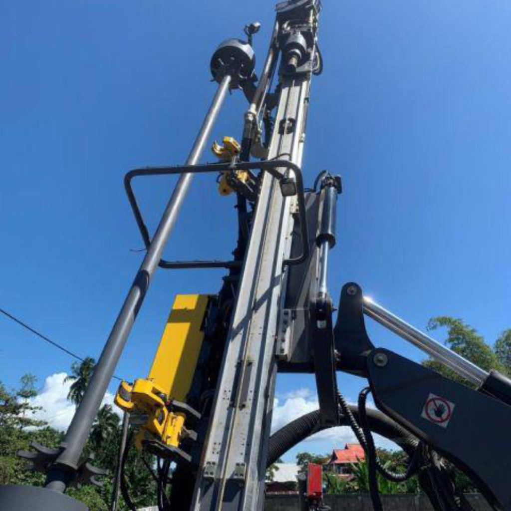2014 Epiroc D50 5 from Drill Source