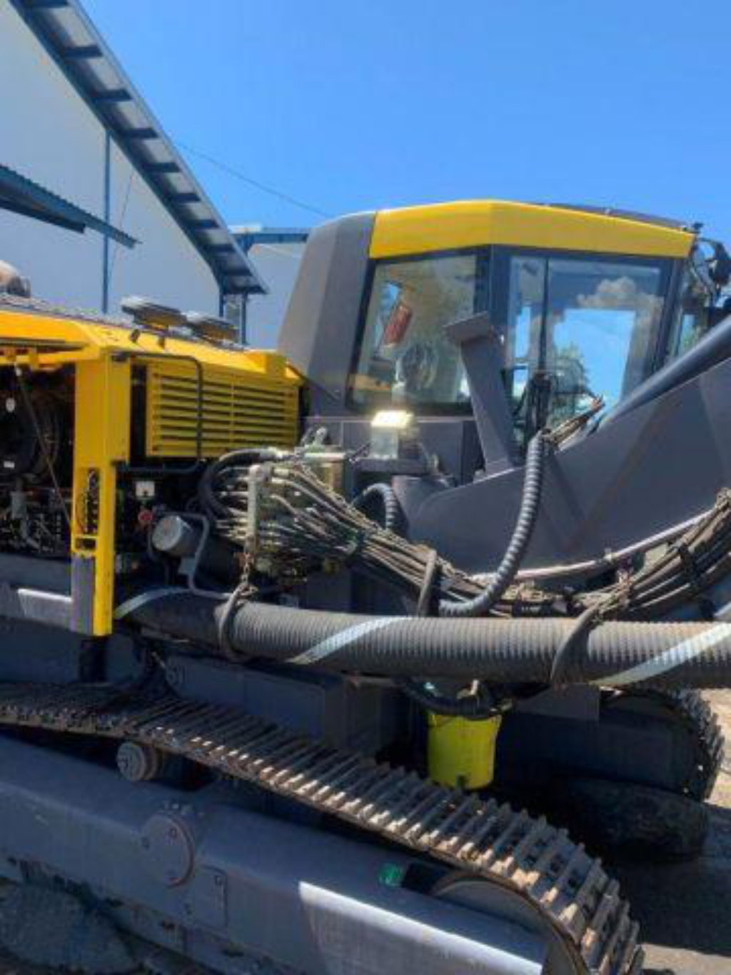 2014 Epiroc D50 6 from Drill Source