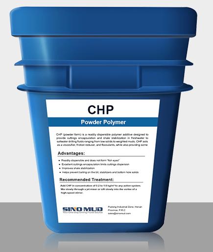 Drilling Polymer CHP