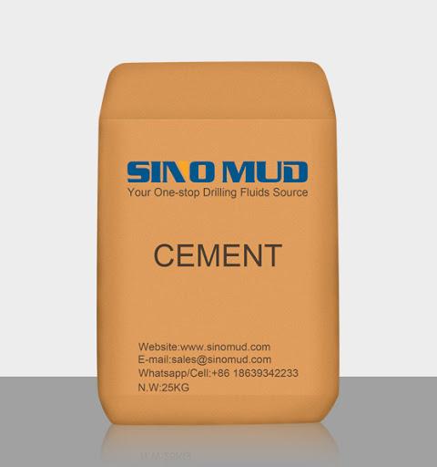 Cement - Sino Mud