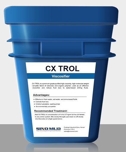 Viscosifier CX TROL