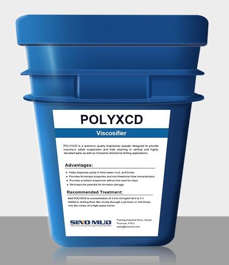 Viscosifier Polyxcd