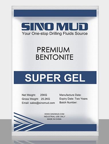 HDD Premium Bentonite Super Gel