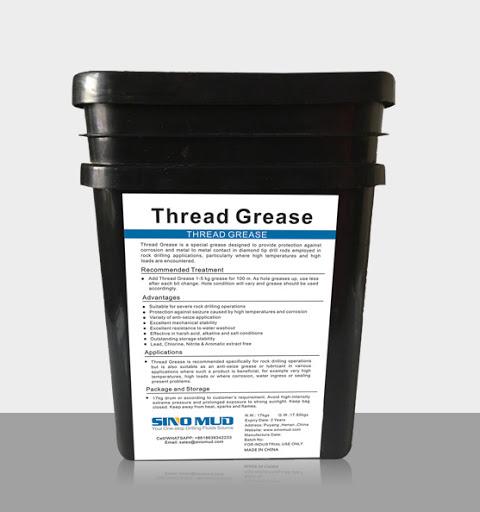 Thread Grease