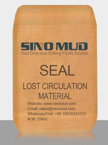 Lost Circulation Material SEAL