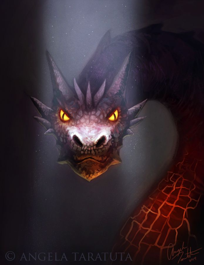 Tinnitus dragon