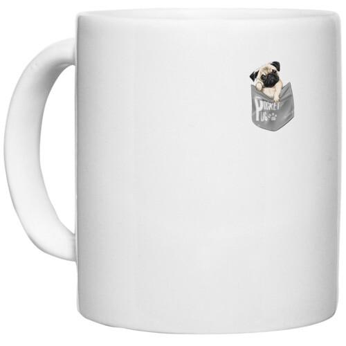 Pug | Pug in Pocket