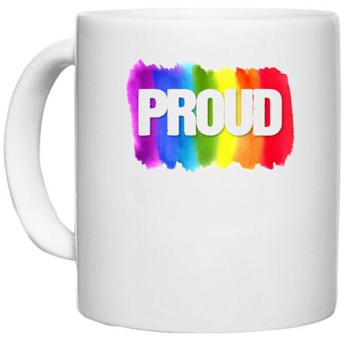 LGBTQ | Proud to be LGBTQ