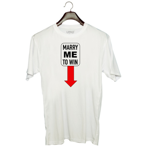 Marriage | Marry me to win this