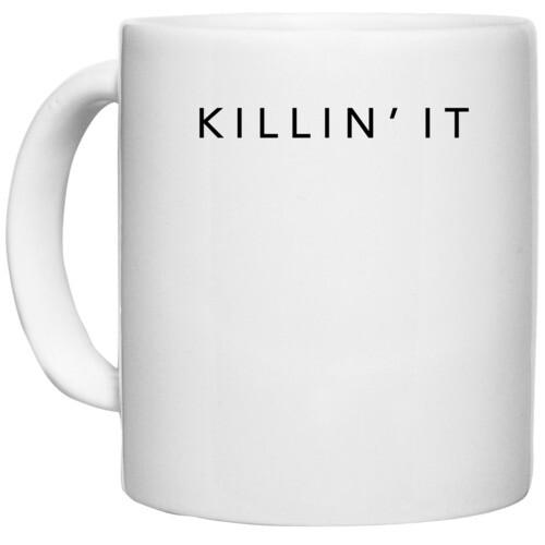 KILLIN ' IT | KILLIN ' IT