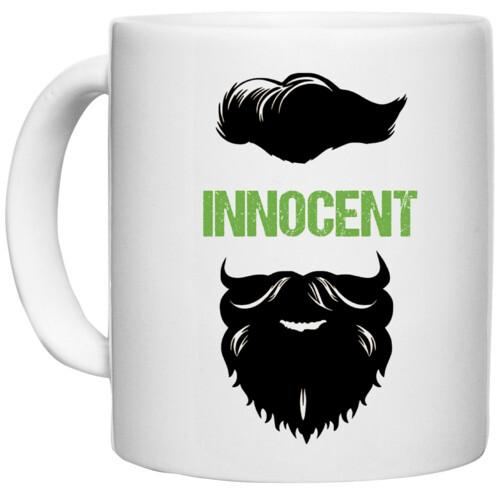 Beared | Innocent