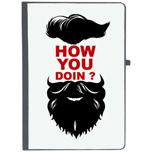Beared | How you doing