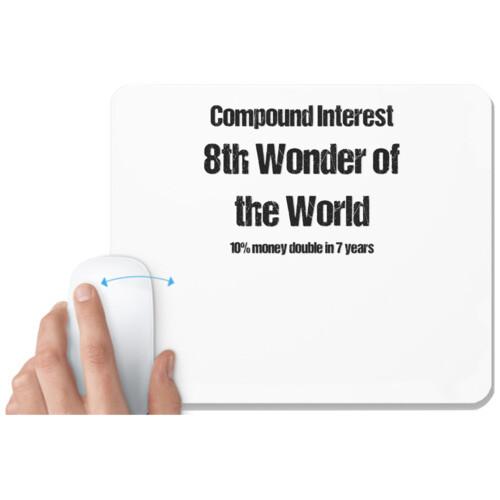 8th Wonder | compound interest 8th wonder of the world