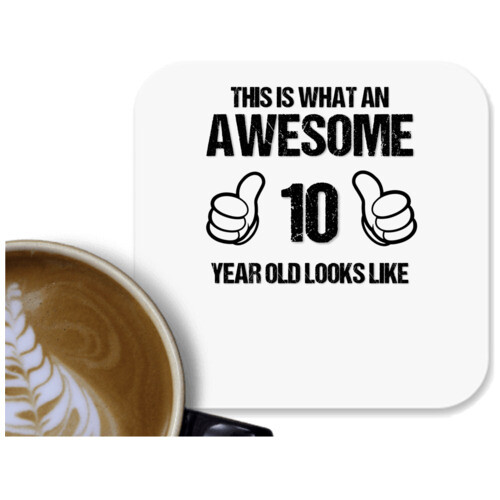 Awesome | This is what an awesome 10 years old looks like