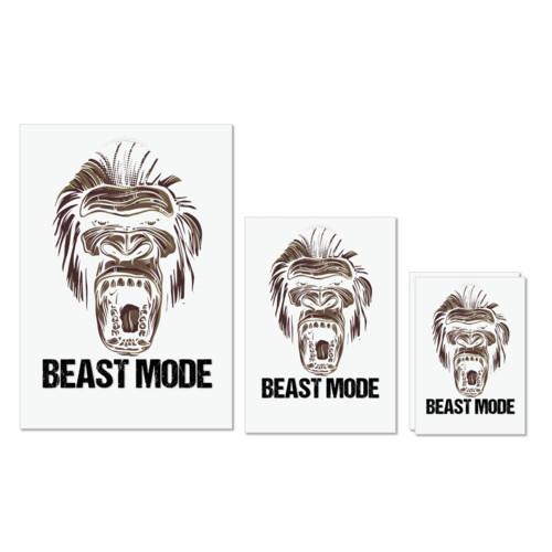 Beast mode | Ape Beast Mode