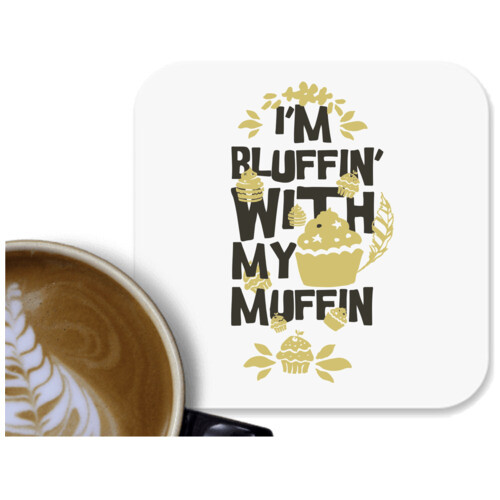 Cake | I am Bluffin with my muffin