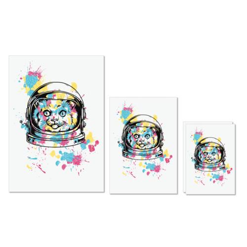 Astronaut | Astronaut Cat