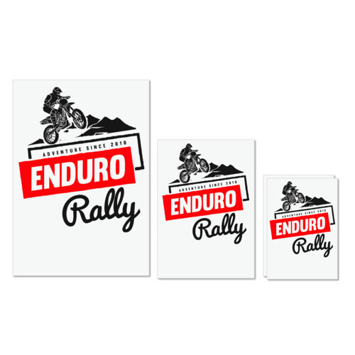 Adventure | Enduro Rally
