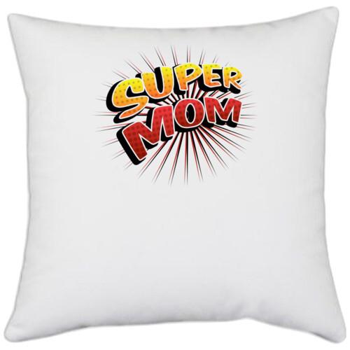 Mom, red | Super Mom