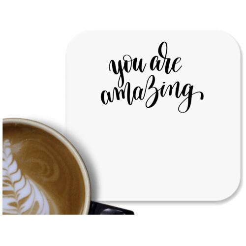 Amazing | You are amazing