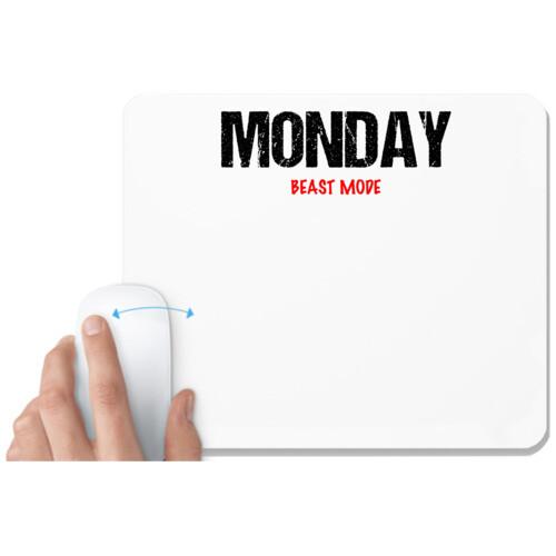 Beast Mode | Monday Beast mode
