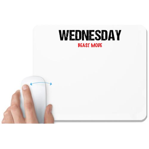 Beast Mode | Wednesday Beast mode