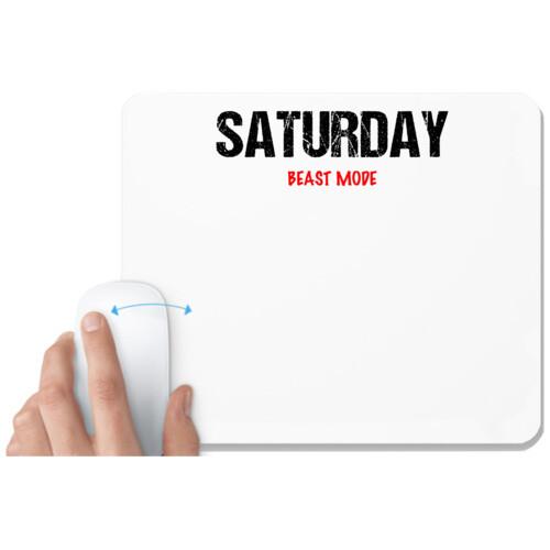 Beast Mode | Saturday Beast mode