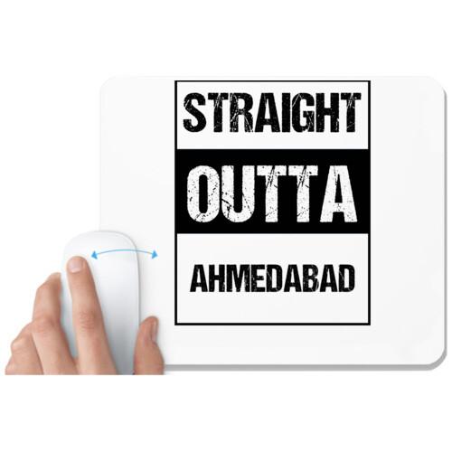 Ahmedabad | Straight outta Ahmedabad