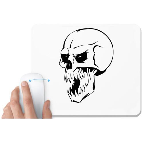 Death | White Skull