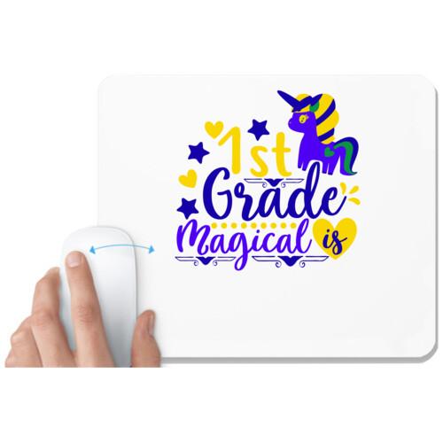 1st Grade | 1st grade magical