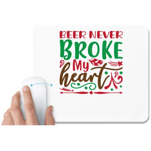 Beer | beer never broke my heart