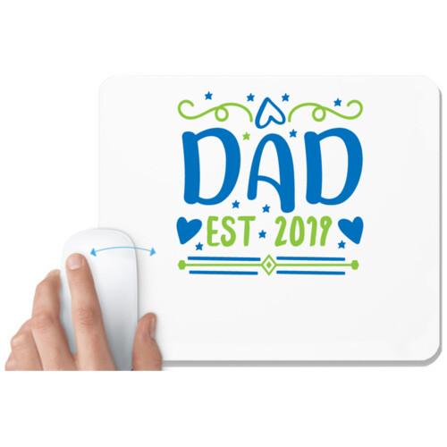 Dad | Dad, est 2019