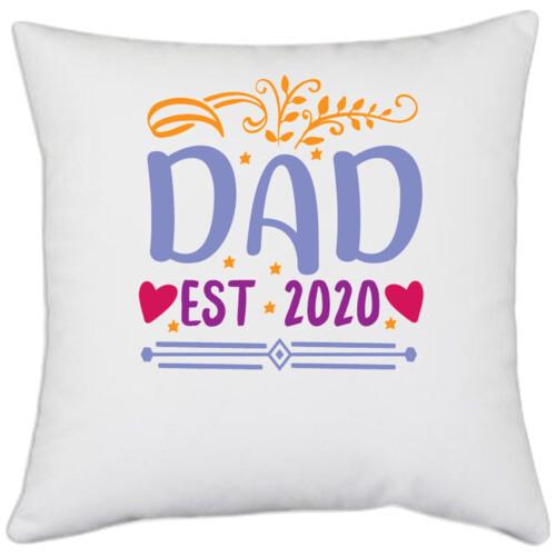 Father | Dad, est 2020