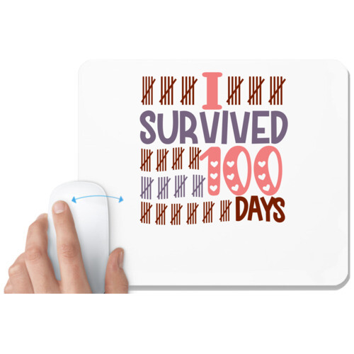 100 Days | i survived 100 days