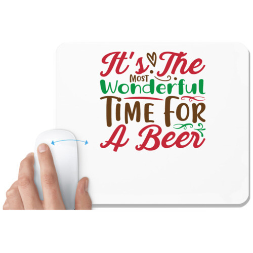 Beer | it's the most wonderful time for a beer