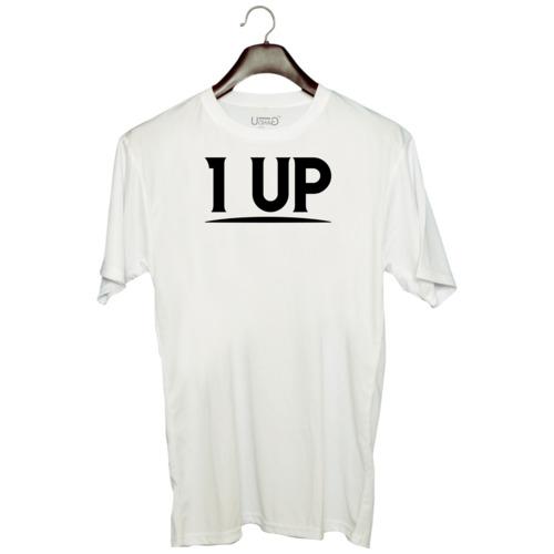 | 1 UP