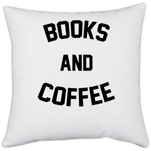 | BOOKS AND COFFEE